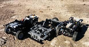 sariel pl mustang sheepo s garage modular all terrain platform