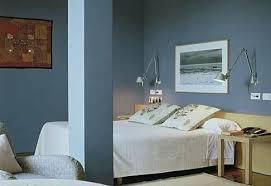chambre gris et bleu peinture chambre bleu gris unique chambre bleu et grise 15 mod les