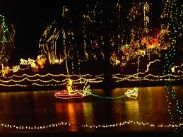 Chickasha Lights Welcome To Tim U0027s Pictures Page