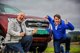 ford ranger norvegai su u201eford ranger u201c pasiekė ekonomiškumo pasaulio rekordą