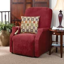 home decor red decor enchanting oversized chair slipcover for living room