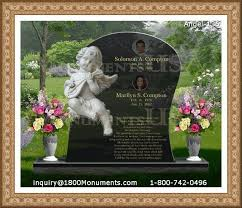 cost of a headstone memorial stones