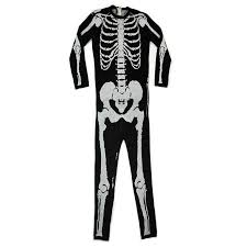 Skeleton Jumpsuit New In Store The Black Dollars Skeleton Bodysuit