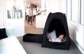 gadget pour bureau le gadget ultime pour faire la sieste au travail le pause pod