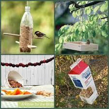 the birdie diner is open for business homemade bird feeder ideas