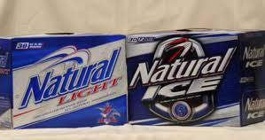 Case Of Bud Light Price Light And Natural Ice 30 Pack Cans