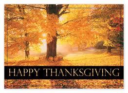 custom thanksgiving cards maple splendor ref n4301