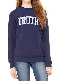official shop of she reads truth and he reads truth
