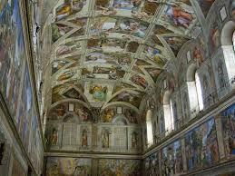 100 sistine chapel floor plan the last judgement vatican 50 places everyone should ceiling of the sistine chapel
