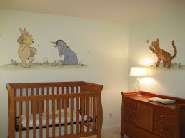 Classic Winnie The Pooh Nursery Decor Bedding Disney Winnie The Pooh Curtains Fashioned Crib Bedding Best