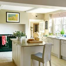 Kitchen Island With Table Attached by Kitchen Island Ideas Ideal Home