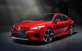 toyota uxs toyota unveils all new camry in the us indiatoday