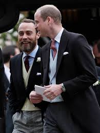 pippa middleton marries hedge fund manager as royals look on u2013 las