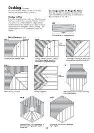 Span Tables For Pergolas by Australian Decks U0026 Pergolas Construction Manual Allan Staines