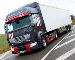 renault premium 460 renault premium long distance limited editions trucksplanet