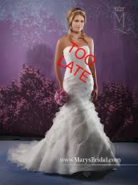 marys bridal clearance bridal sle gowns lake bridal tuxedos