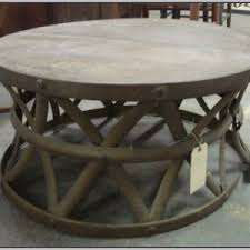 Copper Top Coffee Table Round Hammered Copper Coffee Table Coffee Table Home