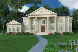 neoclassical style homes neoclassical floor plans neoclassical designs