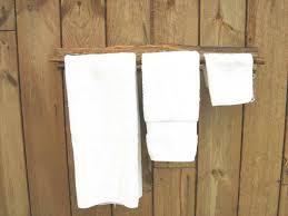 Bathroom Towel Designs Outdoor Towel Rack Towel