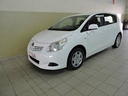 toyota verso used toyota verso for sale for n 149 000 21735 carsearch