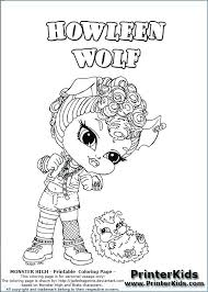 monster high coloring pages baby abbey bominable baby monster high coloring pages wisekids info