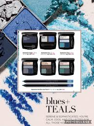 calm cool collected summermakeupcolors makeupcolor makeupcolorcollections