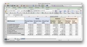 Requirements Traceability Matrix Template Excel Management
