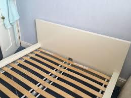 ikea double bed in downend bristol gumtree