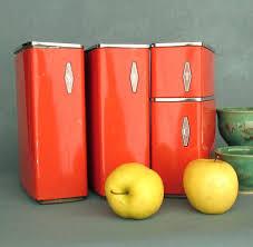 orange kitchen canisters orange kitchen canisters orange kitchen canisters vintage orange and