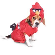 Bird Halloween Costume Yellow Angry Birds Dog Costumes Angry Birds Halloween Pet Costume