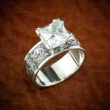 western wedding rings western wedding rings country western wedding ring sets slidescan