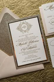 fancy wedding invitations best 25 fancy wedding invitations ideas on gold
