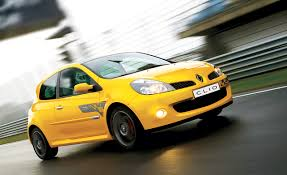 clio renault clio renaultsport 197 f1 team r27 mini test road test reviews