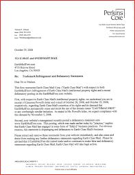7 legal demand letter format associate registrar cover letter