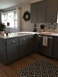 is behr marquee paint for kitchen cabinets painted kitchen cabinets behr paint greyhound espresso
