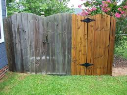 get your fence summer ready u2013 toronto painting contractor