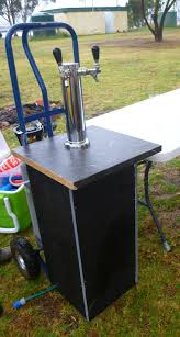 Beer Keg Refrigerator Party Pub Portable Keg Dispensing Draught Beer Extreme Hd