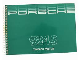 porsche 993 owners manual results