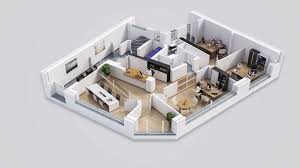 Mad Men Floor Plan by Discover Our Popular 3d Floor Plans Drawbotics