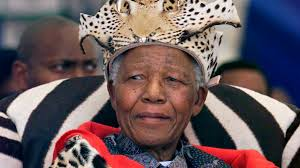 Nelson Mandela Ten Things You Didn T About Nelson Mandela Channel 4 News