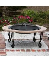 Stone Fire Pit Kits by It U0027s On Special Deals On Stone Fire Pits Kits