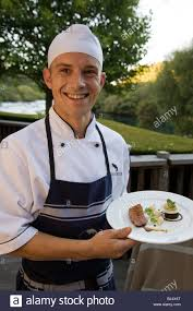 sous chef cuisine executive sous chef richard parnell huka lodge taupo zealand