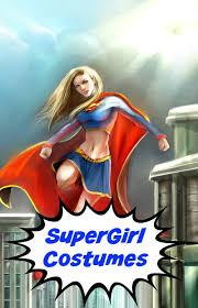 Supergirl Halloween Costumes Supergirl Halloween Costumes Women Girls Creative