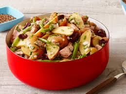 food network thanksgiving sides 50 potato salads food network grilling side and salad recipes