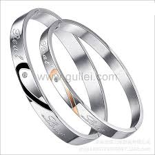 Engraved Necklaces For Couples 30 Best Matching Couple Bracelets Images On Pinterest Matching