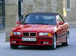 buyer u0027s guide bmw e36 m3 convertible 1999