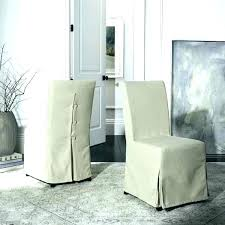Linen Slipcovered Dining Chairs Dining Armchair Slipcovers Dining Chairs Linen Dining Chairs