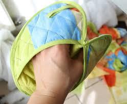 gant de cuisine tutoriel du gant de cuisine coeur couture bécassine dodos fr