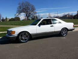 1986 mercedes 560 sec 1986 mercedes 560 sec 560sec custom stance
