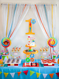 1st Birthday Party Ideas Decoration Hostess With The Mostess First Birthday Party Ideas U0026 Diy